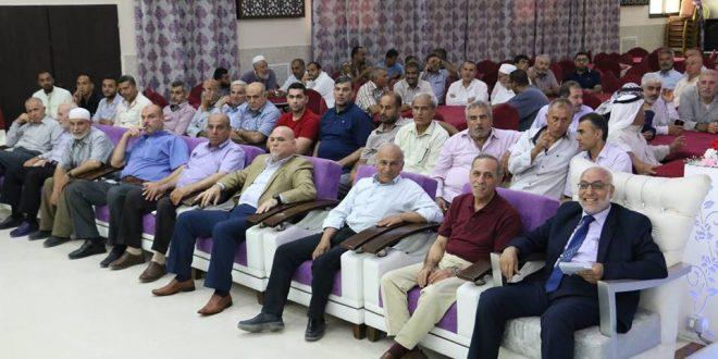 البلدية تعلن عن انطلاق تنفيذ مشاريع المنحة الكويتية في المدينة